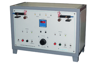 2 Station Commutator Testing unit