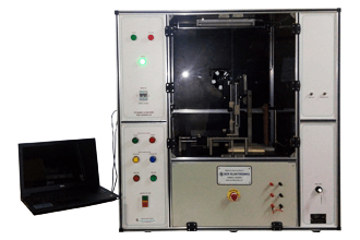 6. PC Based Glow Wire Test Apparatus