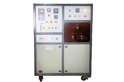 The system comes with a continuous rating and a short time rating, thus making it suitable to test DC breakers, HVDC panels and components as well as cables