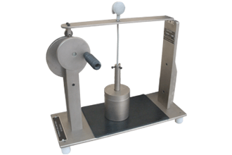 Cord Grip Test Apparatus