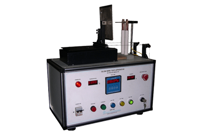Glow-Wire-Test-Apparatus-GWT-A2