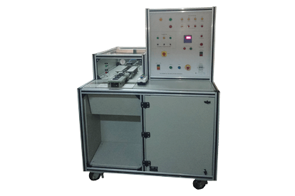 PLC Based Di Electric Routine Test Bench